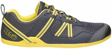 Xero Shoes Prio True Yellow Men