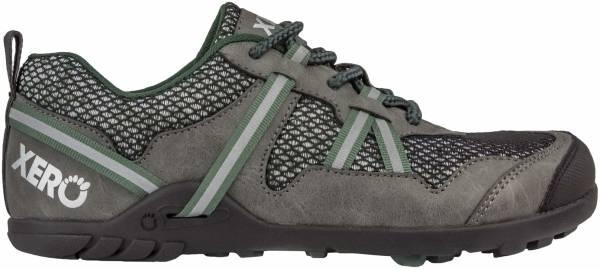 Xero Shoes TerraFlex - Grey (TXMFGN)