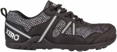 Xero Shoes TerraFlex Black Men