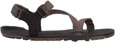 Xero Shoes Z-Trail - Black / Multi-Brown (TTMMBRN)