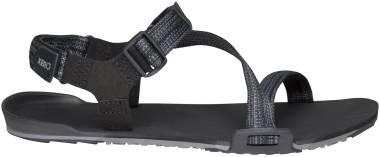 Xero Shoes Z-Trail - Black (TRWMBRN)