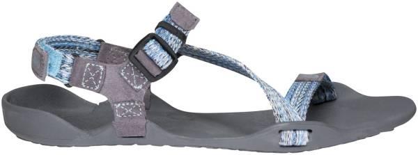 Xero Shoes Z-Trek - charcoal/coal black