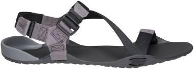 Xero Shoes Z-Trek - Charcoal/Coal Black (ZTMCBBK)