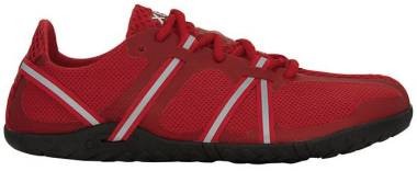 Xero Shoes Speed Force - Red (SFMRED)