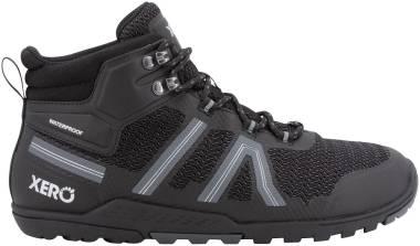 Xero Shoes Xcursion - Black Titanium (2021 Version) (XFWBTM)