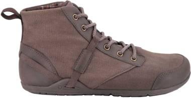 Xero Shoes Denver - Brown (DENBRN)