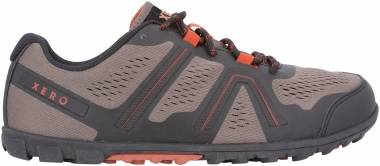 Xero Shoes Mesa Trail - Clay Rust (MTMCLR)