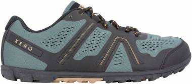 Xero Shoes Mesa Trail - Forest (MTMFGN)