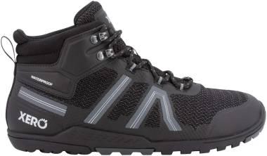 Xero Shoes Xcursion Fusion - Black Titanium (XFMBTM)