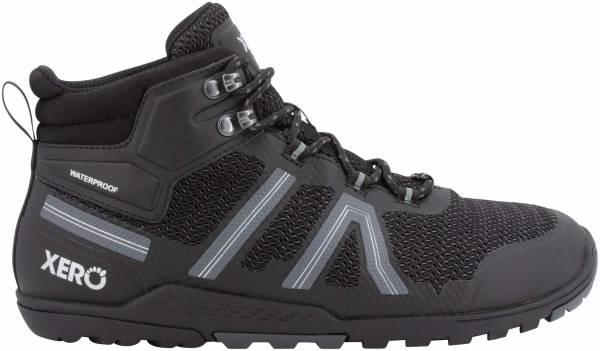 Xero Shoes Xcursion Fusion - Black (XFMBTM)