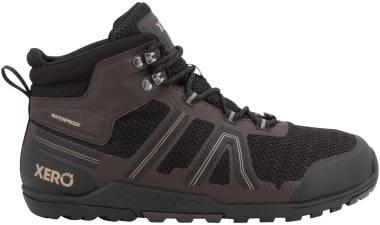 Xero Shoes Xcursion Fusion - Bison (XFMBIS)