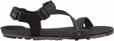Xero Shoes Z-Trail EV - Multi-Black (TTMMBLK)