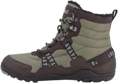Xero Shoes Alpine - Sage (AEMSGE)