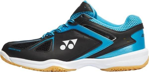 Yonex Power Cushion 35 - Black / Blue (35MBKBL)