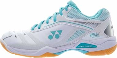 Yonex Power Cushion 65 X - blanc