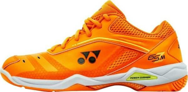 Yonex Power Cushion 65 Z - orange