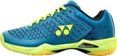 Yonex Power Cushion Eclipsion X - Turquoise/Jaune