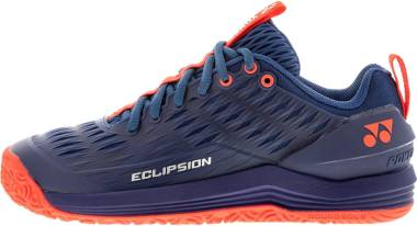 Yonex Power Cushion Eclipsion 3 Clay - Light Blue (STE)
