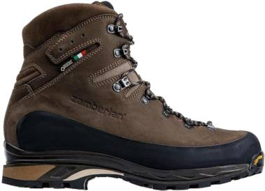Zamberlan 960 Guide GTX RR Brown Men
