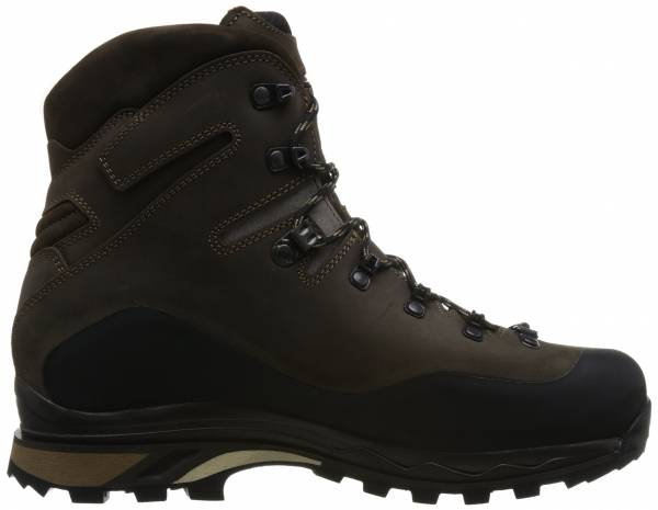 Zamberlan 960 Guide GTX RR - Dark Brown