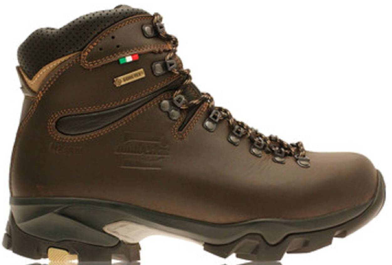 Save 21% on Resoleable Hiking Boots (15