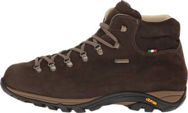 Zamberlan 320 Trail Lite Evo GTX - Brown (320DB)