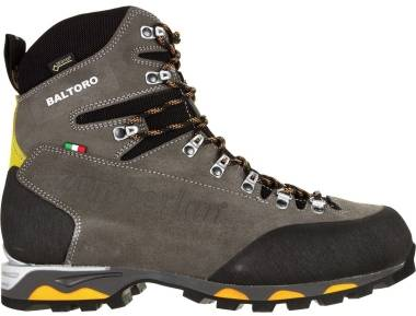 Zamberlan 1000 Baltoro GTX - Graphite/Orange (100GOM)