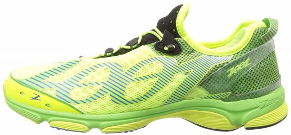 Zoot Ultra Tempo 6.0 men safety yellow / green flash / black