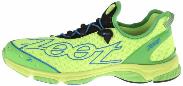 Zoot Ultra TT 7.0 Yellow