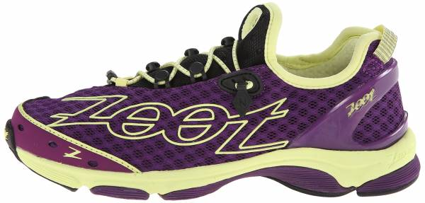 Zoot Ultra TT 7.0 woman mehrfarbig (deep purple/spring green)