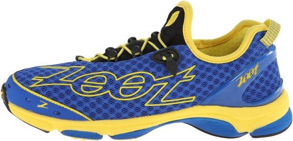 Zoot Ultra TT 7.0 men zoot blue/subatomic yellow