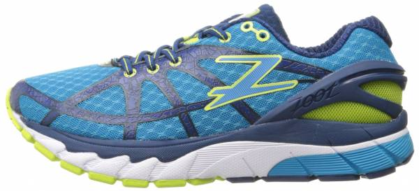 Zoot Diego men deep sky/navy/volt