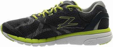 Zoot Laguna - Pewter/Dark Grey/Spring Green