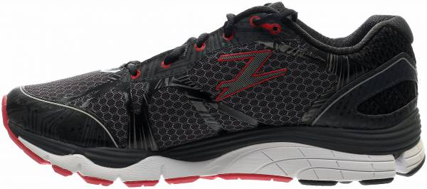 Zoot Del Mar men black/pewter/zoot red