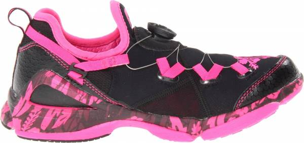 Zoot Alii 6.0 woman black