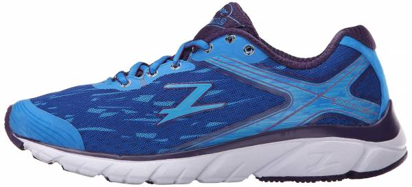 Zoot Solana 2 woman blau (pacific/deep purple/light blue)
