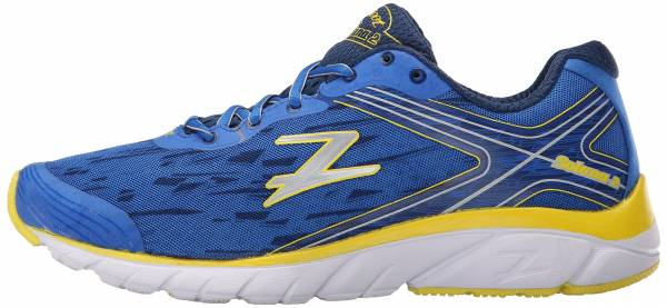 Zoot Solana 2 men blau (zoot blue/navy/pure yellow)