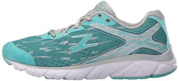 Zoot Solana 2 woman aquamarine/light grey/silver