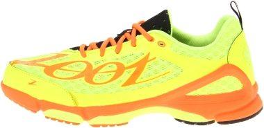 Zoot TT Trainer 2.0 Yellow Men