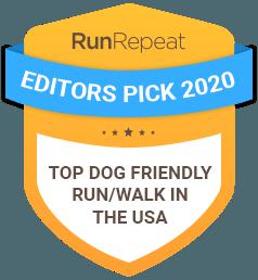 RunRepeat.com Editor's Pick