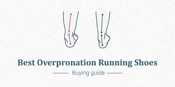 Best overpronation running shoes intrograph