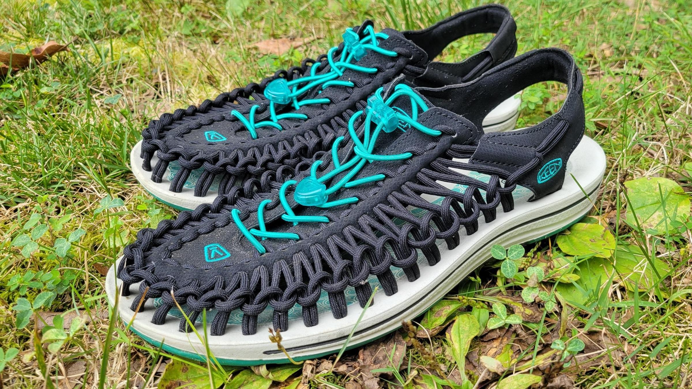 10 Best Water Hiking Sandals in 2021