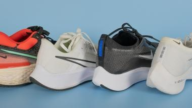 Best Nike ZoomX running shoes