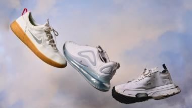 Best white Nike sneakers