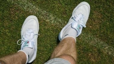 Best white Reebok sneakers