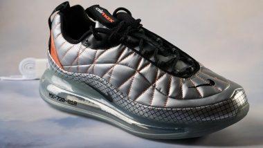 Best silver sneakers