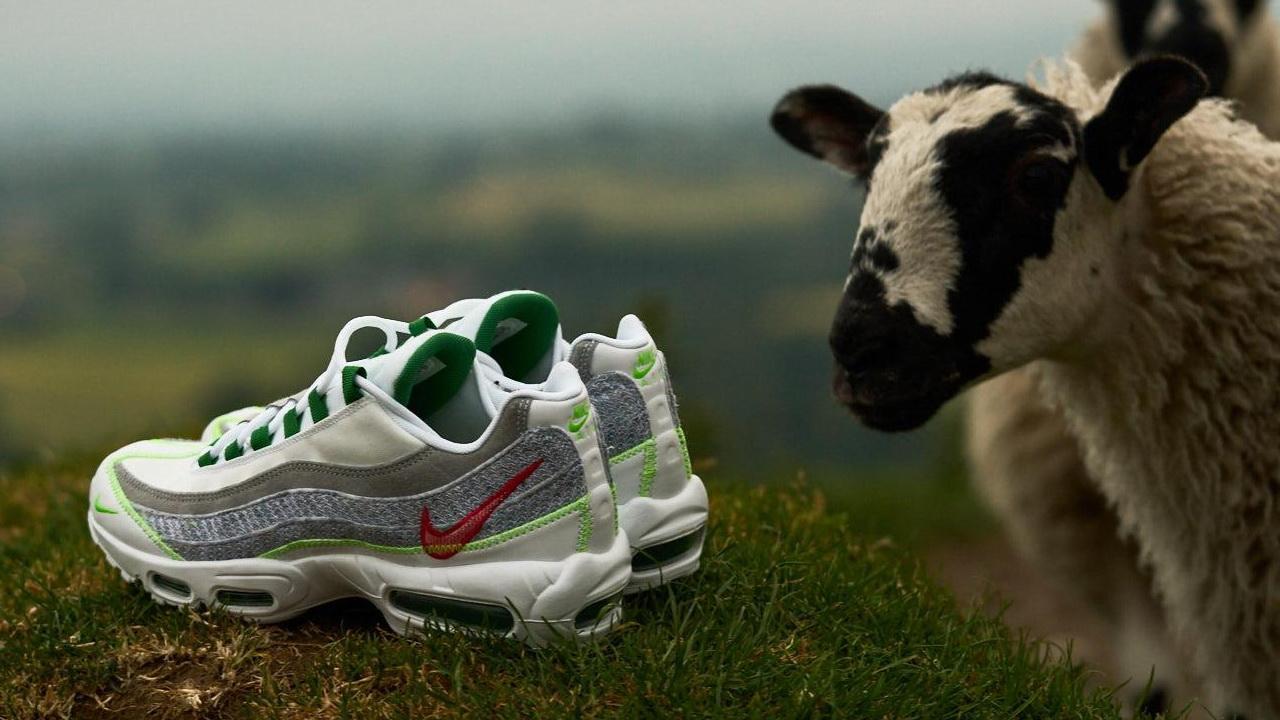 10 Best Green Sneakers in 2021