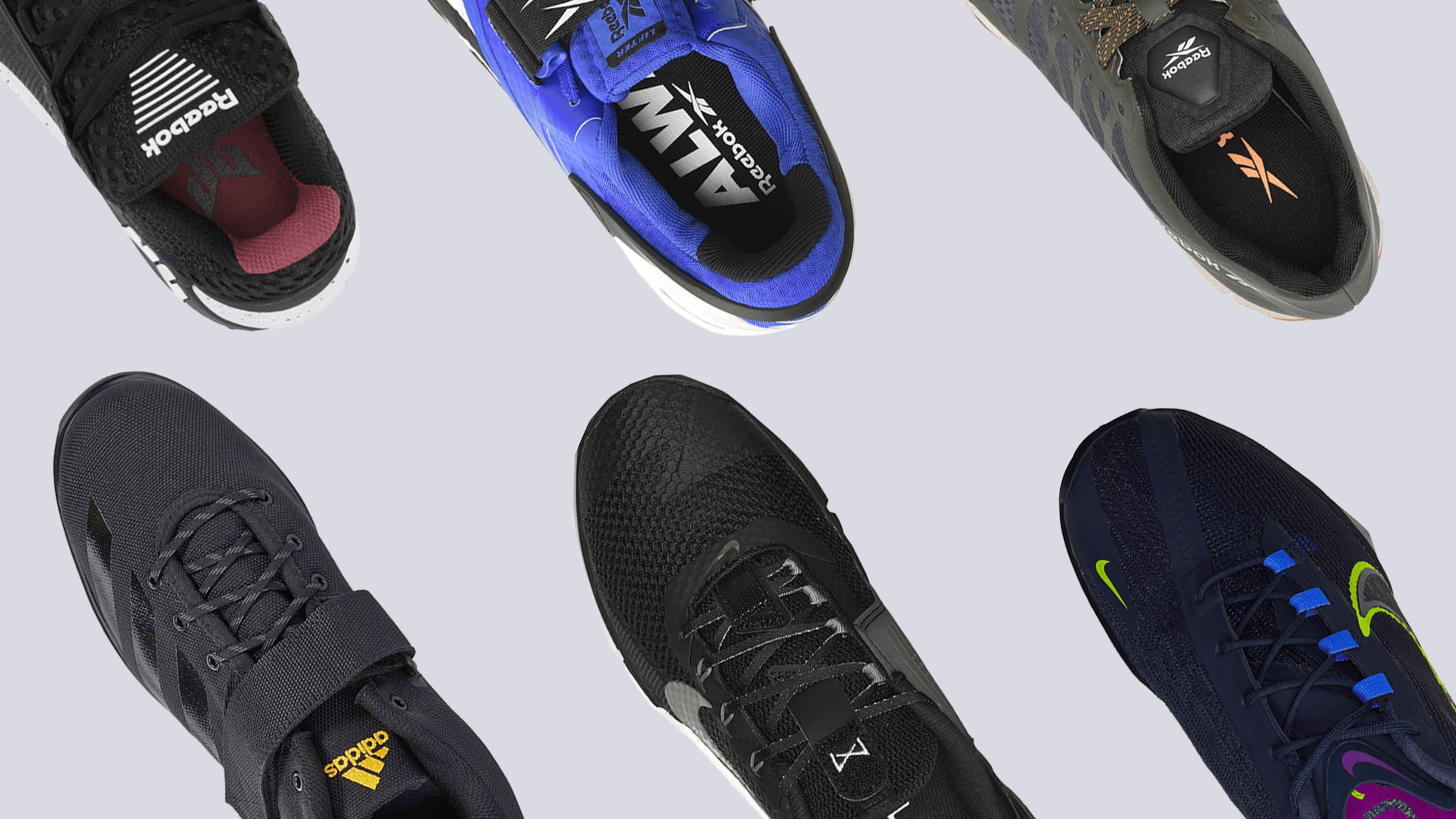 10 Best Training Shoes in 2021