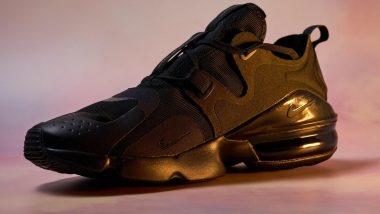 Best black Nike sneakers