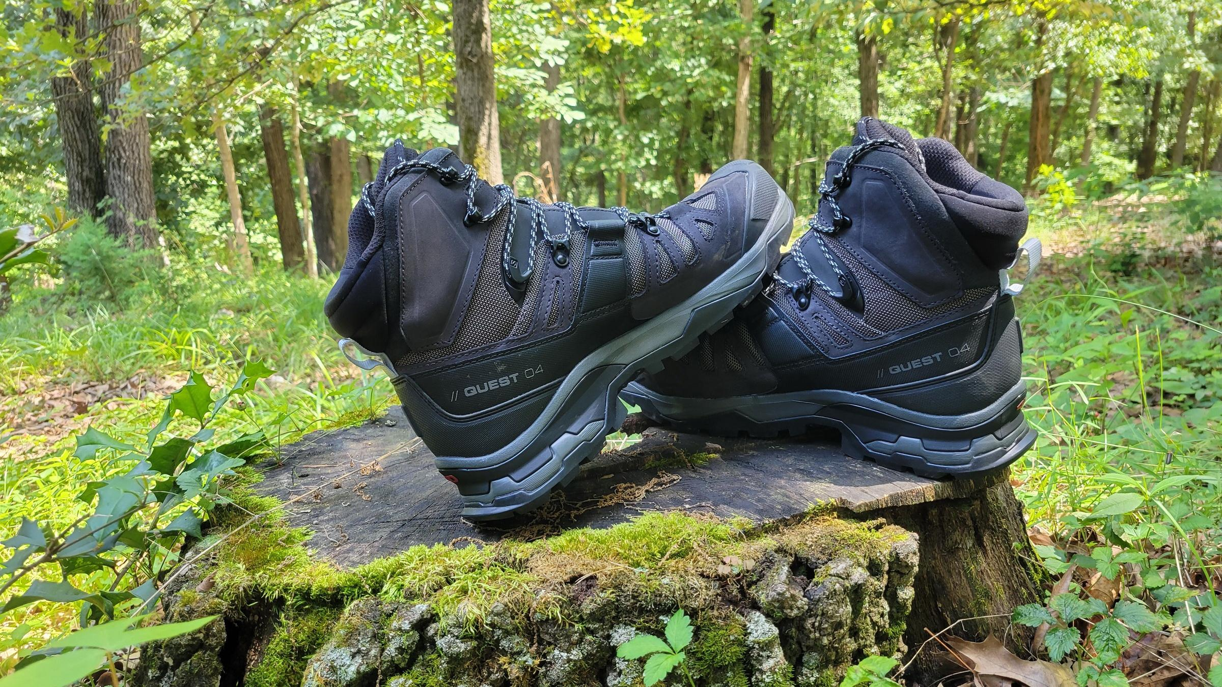 10 Best Hiking Boots in 2021